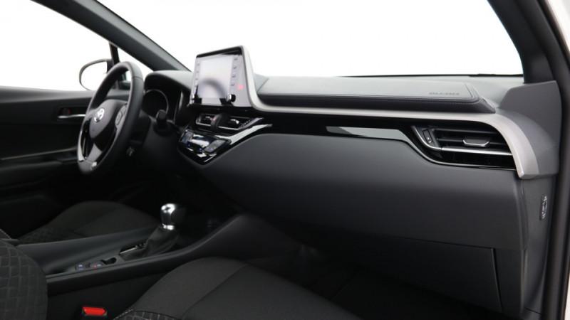 Toyota C-HR 1.8 Hybrid 122ch Automatique/ Edition  occasion à SAINT-GREGOIRE - photo n°19