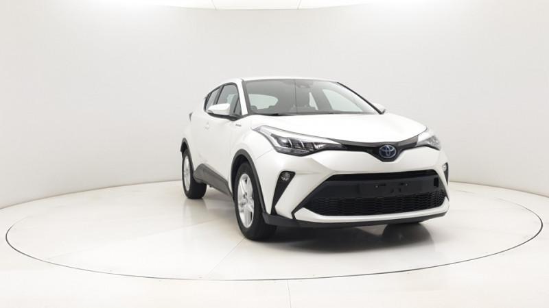 Toyota C-HR 1.8 Hybrid 122ch Automatique/ Edition  occasion à SAINT-GREGOIRE - photo n°10