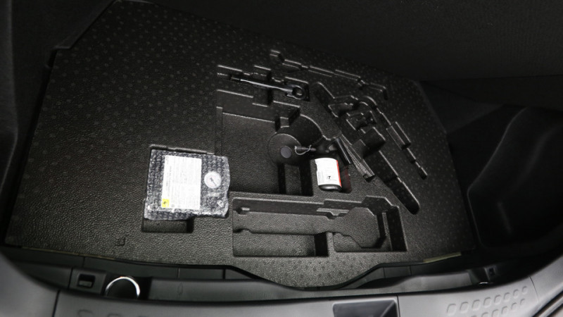 Toyota C-HR 1.8 Hybrid 122ch Automatique/ Edition  occasion à SAINT-GREGOIRE - photo n°15