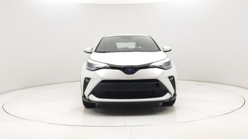 Toyota C-HR 1.8 Hybrid 122ch Automatique/ Edition  occasion à SAINT-GREGOIRE - photo n°11
