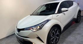 Toyota C-HR occasion à COURNON D'AUVERGNE