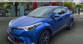 Toyota C-HR , garage TOYS MOTORS DIEPPE à Dieppe