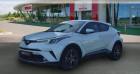 Toyota C-HR 122h Distinctive 2WD E-CVT RC18  à Aytre 17