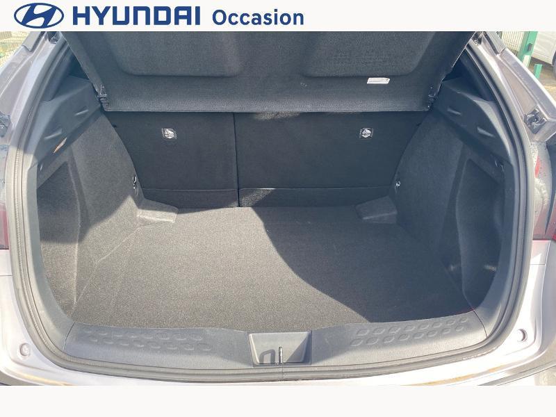 Toyota C-HR 122h Distinctive 2WD E-CVT Gris occasion à CASTRES - photo n°6
