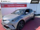 Toyota C-HR 122h Distinctive 2WD E-CVT Gris à Jaux 60