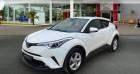 Toyota C-HR 122h Dynamic 2WD E-CVT Blanc à Challans 85
