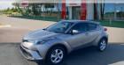 Toyota C-HR 122h Dynamic 2WD E-CVT Gris à Longuenesse 62