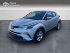 Toyota C-HR 122h Dynamic Business 2WD E-CVT RC18  2018 - annonce de voiture en vente sur Auto Sélection.com