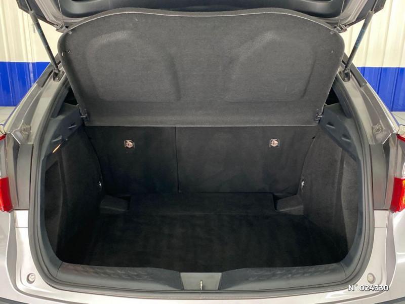 Toyota C-HR 122h Dynamic Business 2WD E-CVT Gris occasion à Dury - photo n°14