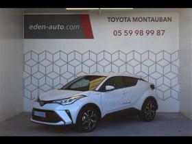Toyota C-HR occasion à Montauban