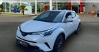 Toyota Yaris 100h Collection 5p RC18 Gris 2018 - annonce de voiture en vente sur Auto Sélection.com