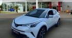 Toyota C-HR 122h Edition 2WD E-CVT RC18  2018 - annonce de voiture en vente sur Auto Sélection.com