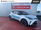 Toyota C-HR 122h GR-Sport 2WD E-CVT MY20 Blanc à Saint-Maximin 60