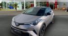 Toyota C-HR 122h Graphic 2WD E-CVT RC18  2018 - annonce de voiture en vente sur Auto Sélection.com