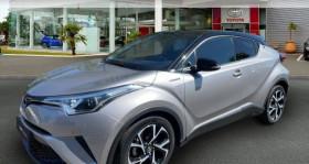 Toyota C-HR Gris, garage TOYS MOTORS DIEPPE à Dieppe