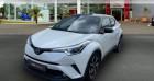 Toyota C-HR 122h Graphic 2WD E-CVT  2017 - annonce de voiture en vente sur Auto Sélection.com