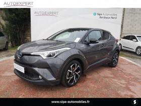 Toyota C-HR occasion à Le Bouscat