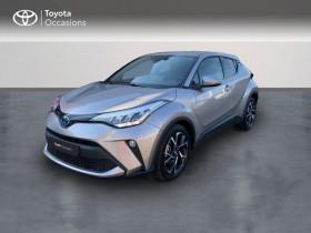 Toyota C-HR , garage Toyota Altis Auray à Pluneret