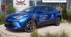 Toyota C-HR 184h Edition 2WD E-CVT MY20 Bleu à Dunkerque 59