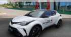 Toyota C-HR 184h GR-Sport 2WD E-CVT MY20 Gris à Saint-saulve 59