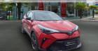 Toyota C-HR 184h GR-Sport 2WD E-CVT MY20 Rouge à Pont-audemer 27