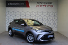 Toyota C-HR C-HR Hybride 1.8L Dynamic Business 5p Gris à Muret 31