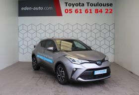 Toyota C-HR occasion à Toulouse