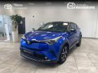 Toyota C-HR C-HR Hybride 122h Collection 5p Bleu à Seyssinet-Pariset 38