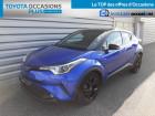 Toyota C-HR C-HR Hybride 122h Graphic 5p Bleu à Chatuzange-le-Goubet 26