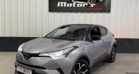 Toyota C-HR occasion à Cosnes Et Romain