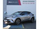 Toyota C-HR HYBRIDE 122h Collection Gris à Périgueux 24