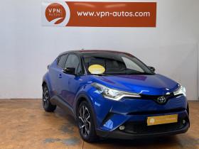Toyota C-HR occasion à Labège