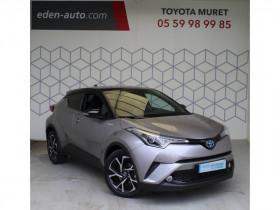 Toyota C-HR occasion à Muret