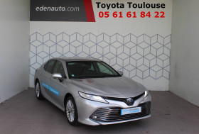 Toyota Camry occasion à Toulouse