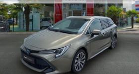 Toyota Corolla Bronze, garage TOYS MOTORS DIEPPE à Dieppe