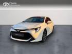 Toyota Corolla 122h Design MY20 Blanc à Pluneret 56