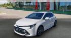 Toyota Corolla 122h Design MY21 Blanc à Hoenheim 67