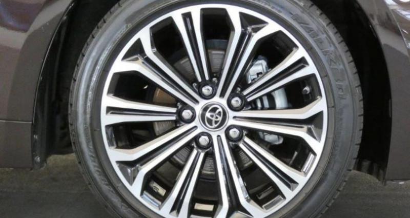 Toyota Corolla 122h Design  occasion à Mouilleron Le Captif - photo n°7
