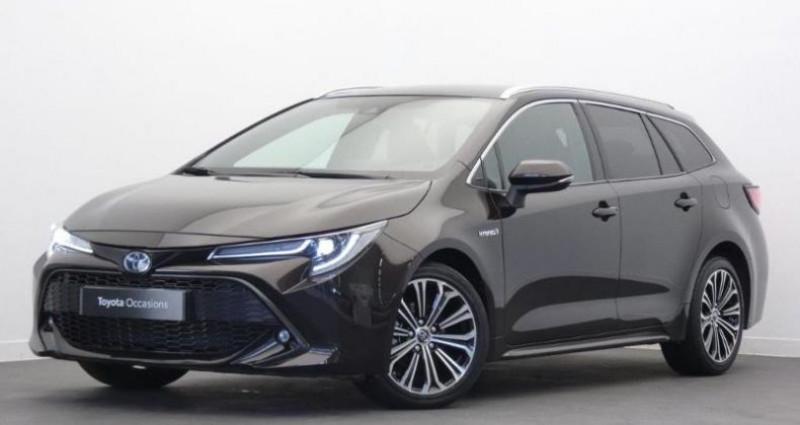 Toyota Corolla 122h Design  occasion à Mouilleron Le Captif