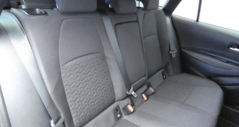 Toyota Corolla 122h Design  occasion à Mouilleron Le Captif - photo n°5