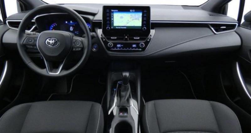 Toyota Corolla 122h Design  occasion à Mouilleron Le Captif - photo n°4