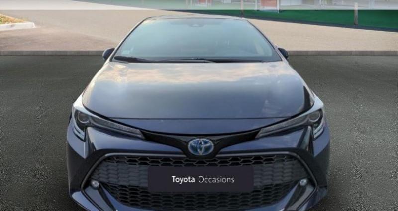 Toyota Corolla 122h Design Bleu occasion à Saint-saulve - photo n°5