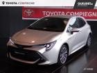 Toyota Corolla 122h Design Gris à Jaux 60