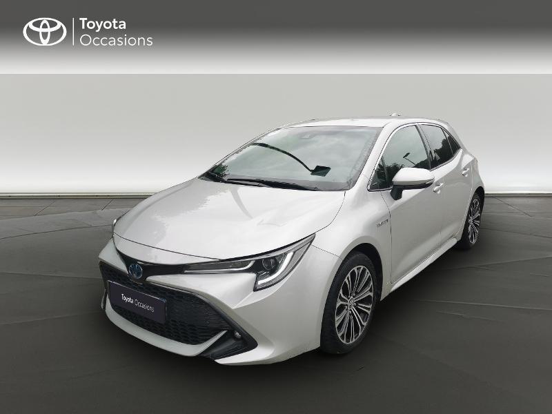 Toyota Corolla 122h Design  occasion à Magny-les-Hameaux