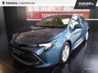 Toyota Corolla 122h Dynamic Bleu à Jaux 60