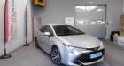 Toyota Corolla 180h Design Gris à Maubeuge 59