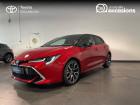 Toyota Corolla Corolla Hybride 122h Collection 5p Rouge 2020 - annonce de voiture en vente sur Auto Sélection.com