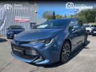 Toyota Corolla Corolla Hybride 122h Design 5p Bleu à Crolles 38