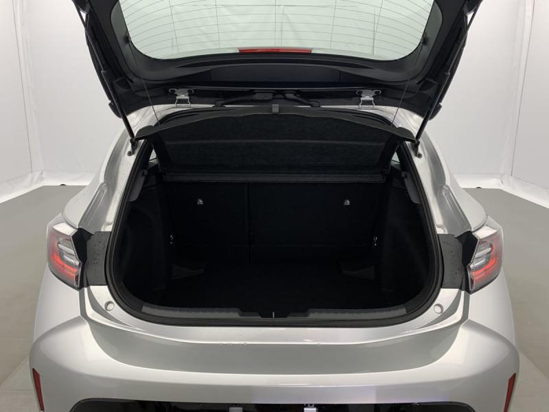 Toyota Corolla HYBRIDE 122H DYNAMIC Gris occasion à SAINT-GREGOIRE - photo n°9