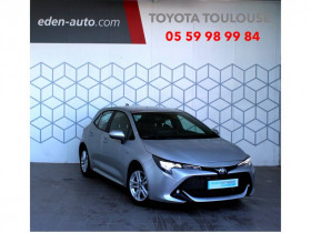 Toyota Corolla occasion à Toulouse
